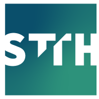 STTH.at IT Solutions Logo